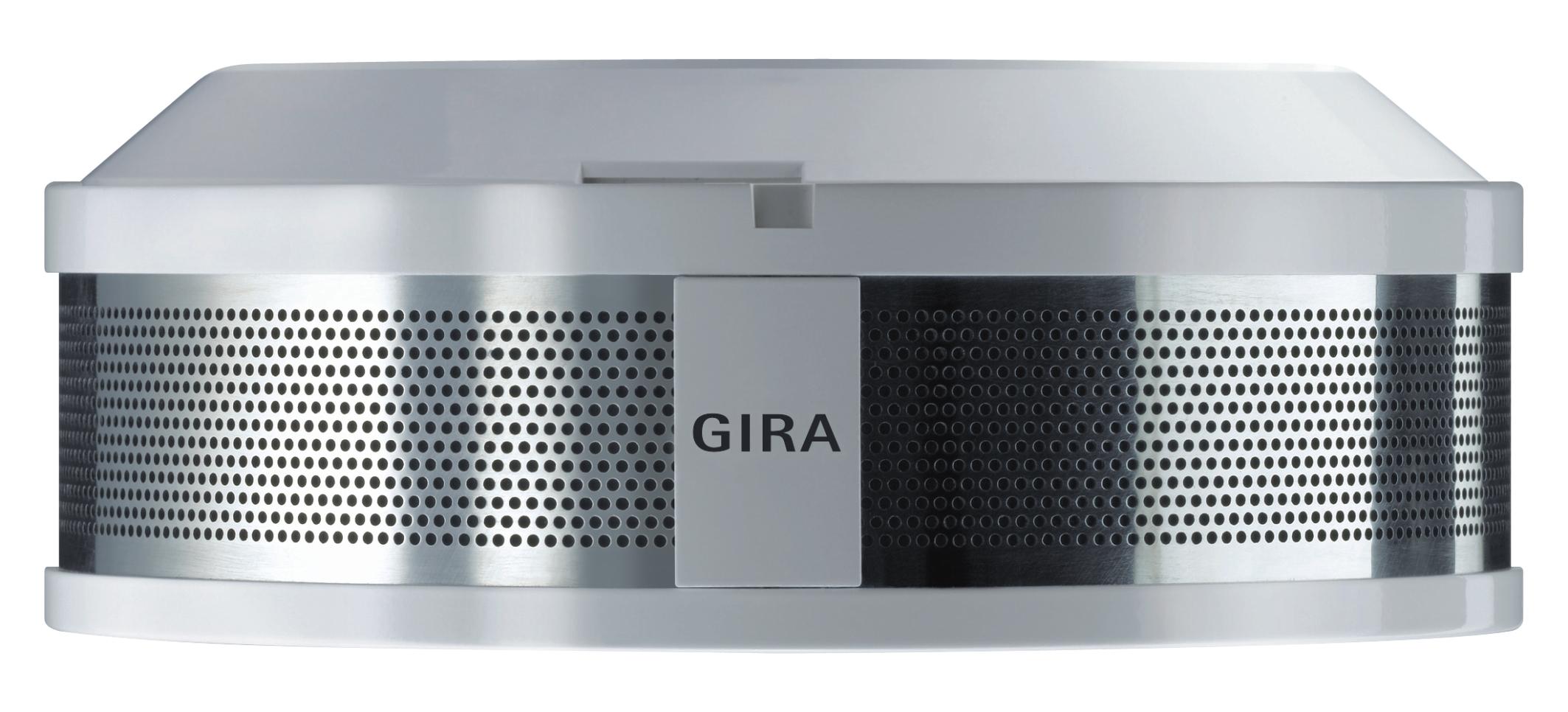 rauchmelder vernetzen echt connected smarthome. Black Bedroom Furniture Sets. Home Design Ideas