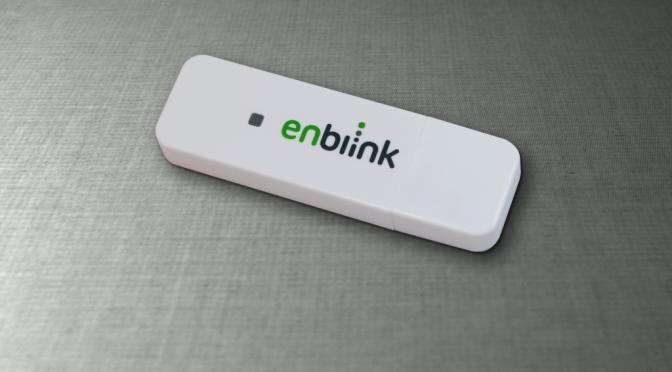 enblink – wie soll ein USB Dongle mein Haus steuern?