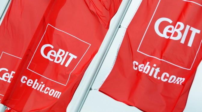 CeBIT 2014 – Eindrücke in wenigen Absätzen