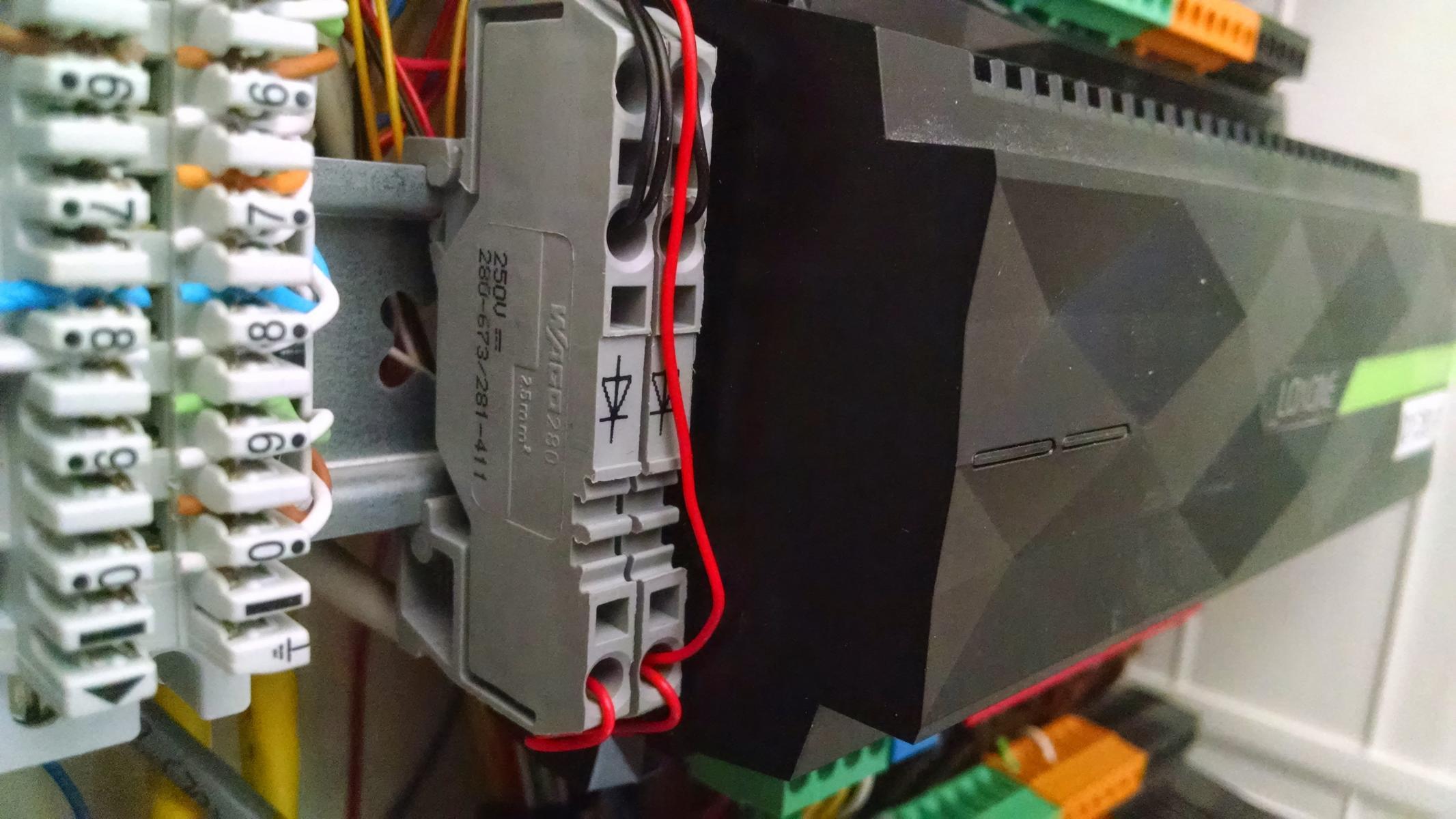 Rauchmelder vernetzt - Loxone Anbindung - Connected Smarthome