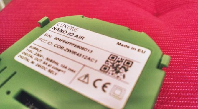 Nano IO Air – Der feuchte Nachrüster Traum